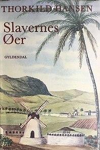 <i>Islands of Slaves</i> book by Thorkild Hansen