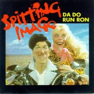 Spitting Image - Image: Spitting Image albumcover
