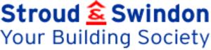 Stroud & Swindon Building Society - Image: Stround Swindon BS logo