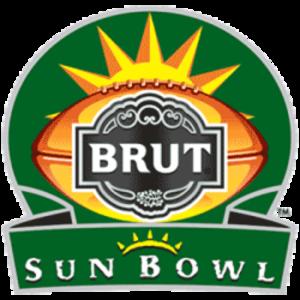 2006 Sun Bowl - Sun Bowl Logo