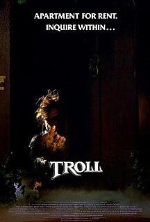 <i>Troll</i> (film) 1986 cult dark fantasy film directed by John Carl Buechler