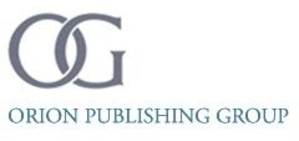 Orion Publishing Group - Image: The orion publishing group limited logo