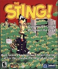 the sting wikipedia
