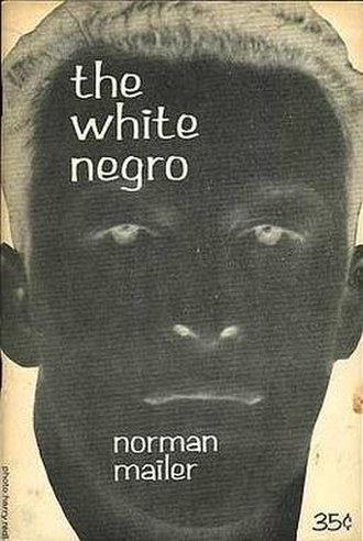 The White Negro - (publ. City Lights)