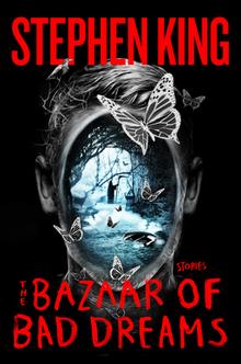 the bazaar of bad dreams wikipedia