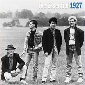 The Essential 1927 - Image: The Essential 1927