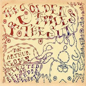The Golden Apples of the Sun (album) - Image: The Golden Apples of the Sun