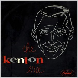 The Kenton Era - Image: The Kenton Era