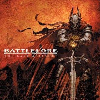 The Last Alliance (album) - Image: The Last Alliance