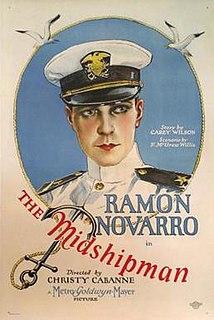 <i>The Midshipman</i> 1925 film