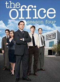 <i>The Office</i> (American season 4) Season of television series