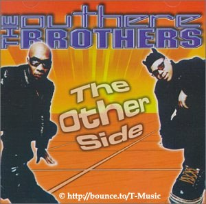 The Other Side (The Outhere Brothers album) - Image: The Other Side album The Outhere Brothers
