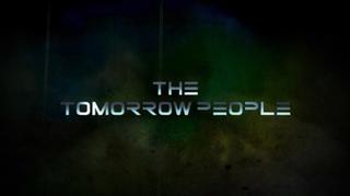 <i>The Tomorrow People</i> (American TV series)