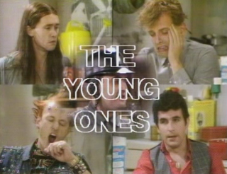 <i>The Young Ones</i> (TV series) British sitcom