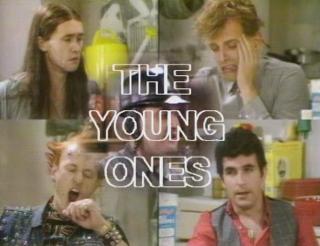 <i>The Young Ones</i> (TV series) British sitcom