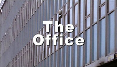 Picture of a TV show: The Office (uk)
