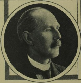 Thomas Moles British politician
