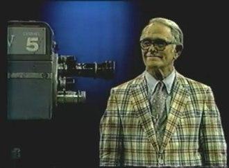 Thomas T. Goldsmith Jr. - Goldsmith in 1984.