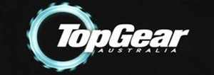 Top Gear Australia - Image: Top Gear Australia logo