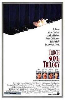 1988 film by Paul Bogart