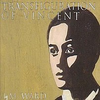 Transfiguration of Vincent album cover