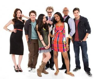 True Jackson, VP - Image: True Jackson, VP cast