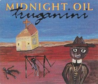 Truganini (song) - Image: Truganini by Midnight Oil