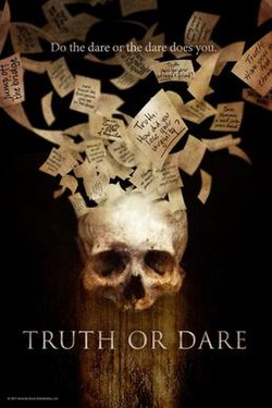 Image result for truth or dare syfy
