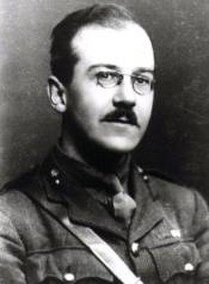 Brett Cloutman - Image: VC Brett Mackay Cloutman