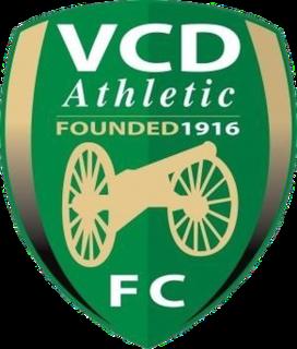 VCD Athletic F.C. Association football club in England