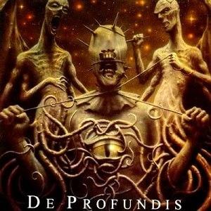 De Profundis (Vader album) - Image: Vader De Profundis