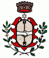 Coat of arms of Valfabbrica