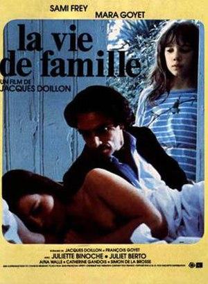 Family Life (1985 film) - ©MK2 1984