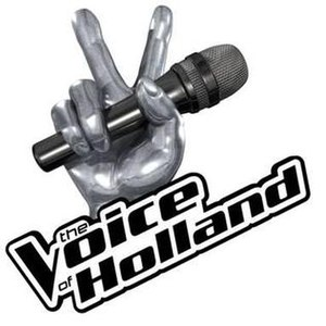 The Voice of Holland - Image: Voice holland