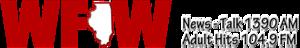 WFIW (AM) - Image: WFIW Website Logo 2