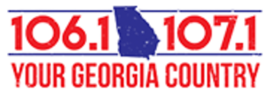 WTSH-FM - Image: WNGC 106.1 107.1 logo