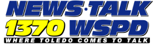 WSPD - Former logo prior to addition of FM simulcast