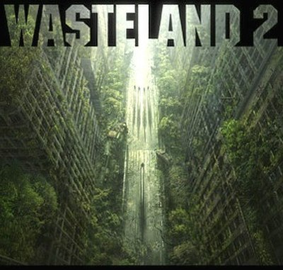 Picture of a game: Wasteland 2