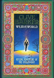 Weaveworld Wikipedia