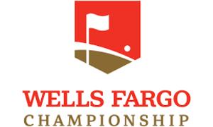 Wells Fargo Championship - Image: Wells Fargo Championship logo