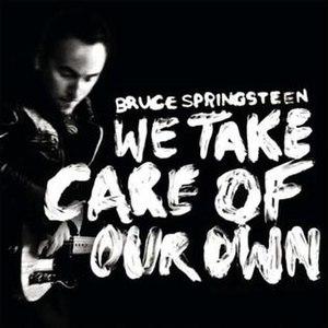 We Take Care of Our Own - Image: Wetakecareofourown