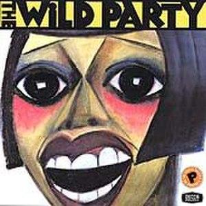 The Wild Party (LaChiusa musical) - Original Cast Album
