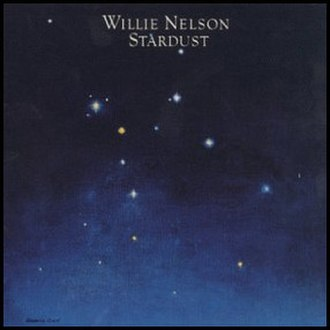 Stardust (Willie Nelson album) - Image: Willie Nelson Stardust
