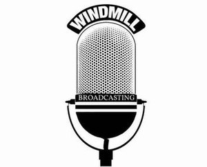 Windmill Broadcasting - Image: Windmill Broadcasting logo