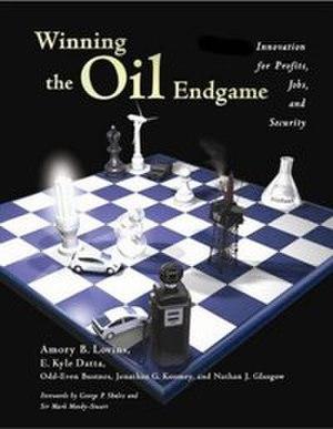 Winning the Oil Endgame - Image: Winning the Oil Endgame