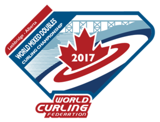 2017 World Mixed Doubles Curling Championship