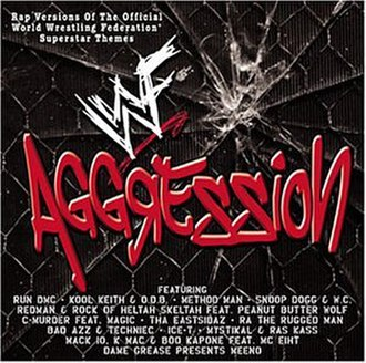 WWF Aggression - Image: Wreckless