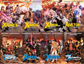 <i>X-Men: Regenesis</i>