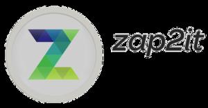 Screener (website) - Last Zap2it logo
