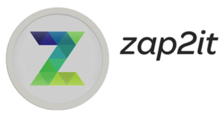 Zap2it website